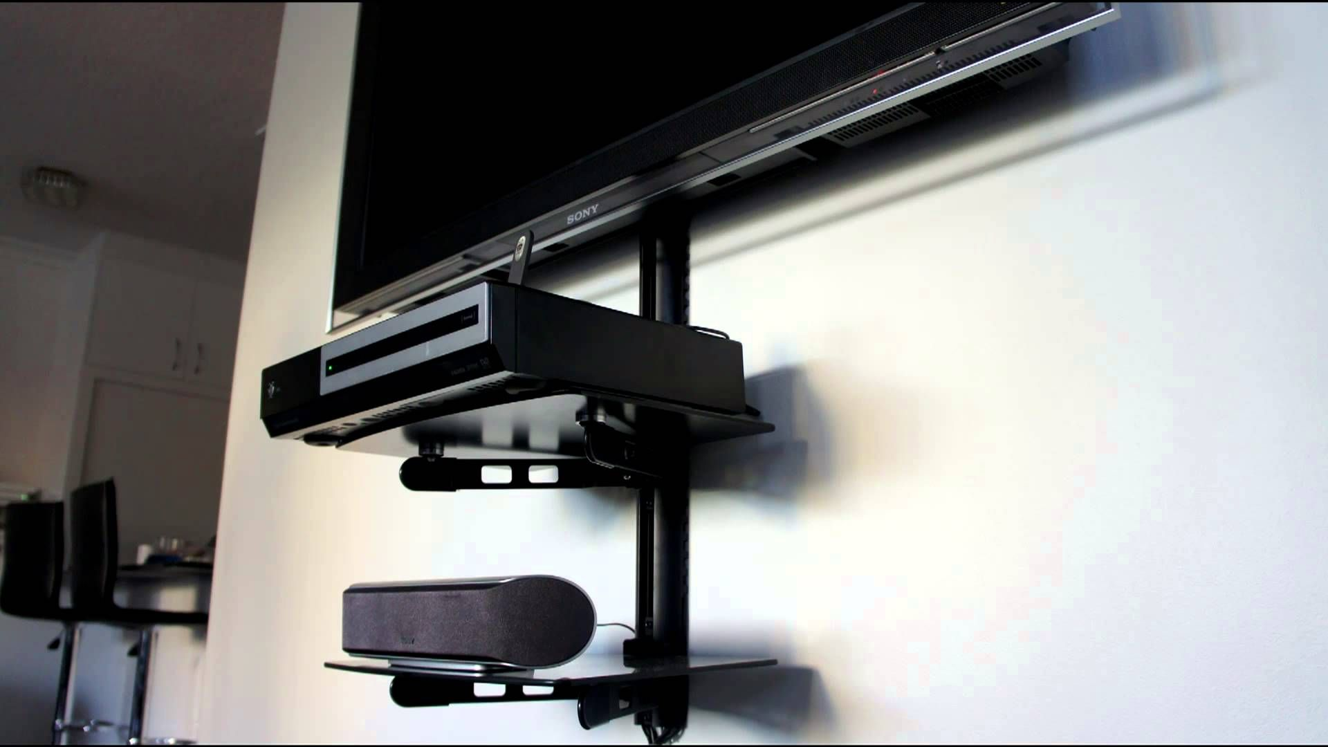 Shelves For Wall Mount Tv Google Search Wall Mounted Tv Lcd
