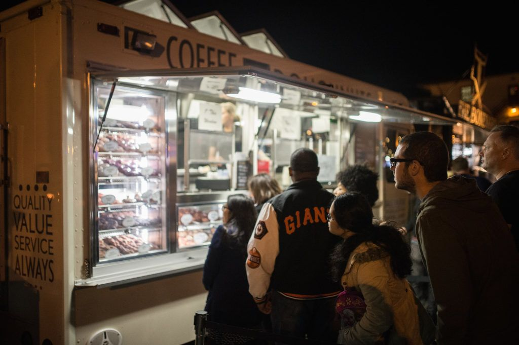 How much does a food truck cost food truck cost
