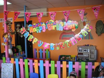 Dora Party 4th BirthdayDora Pinterest Birthdays and