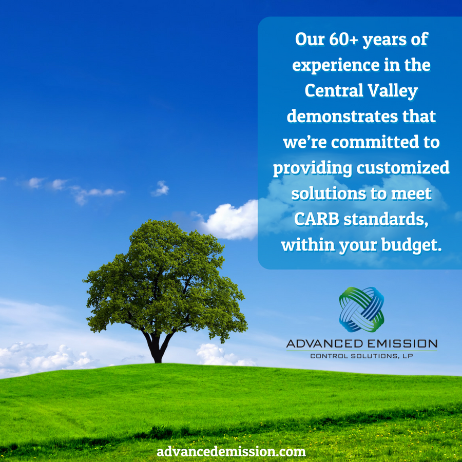 The California Air Resources Board—Our Clean Air Agency