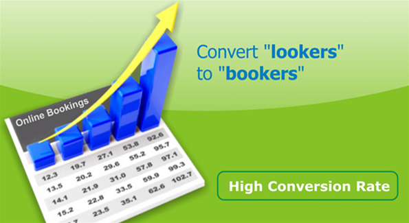 Top Five Conversion Killers For Hotel Websites Improve Your Site