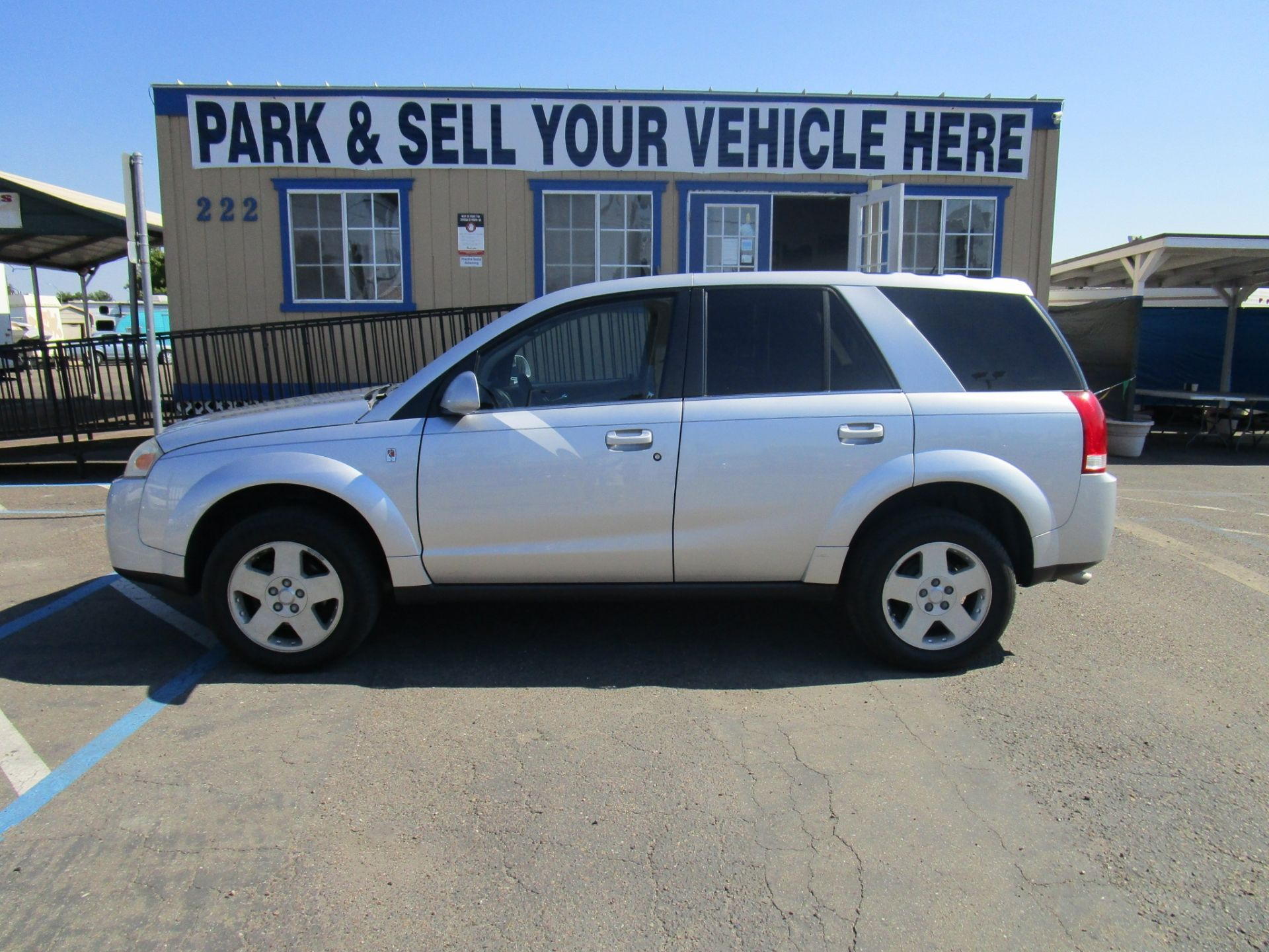 2007 Saturn Vue For Sale By Owner In 2020 Saturn Sale Owners
