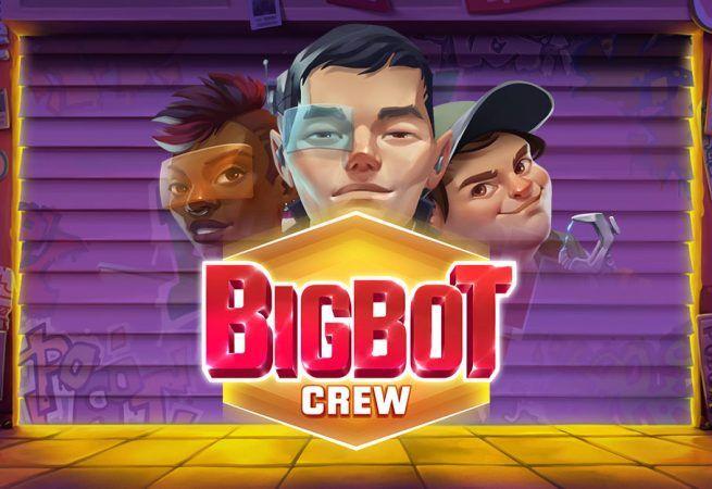 Kit finder bigbot crew quickspin casino slots win youtube