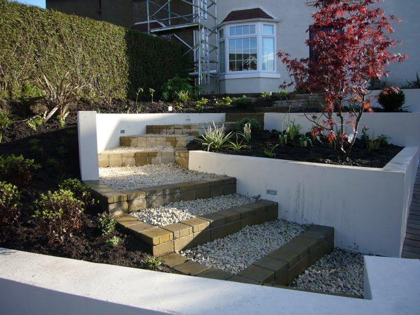 McQue Gardens: Using Sketchup & Photoshop for design work ...