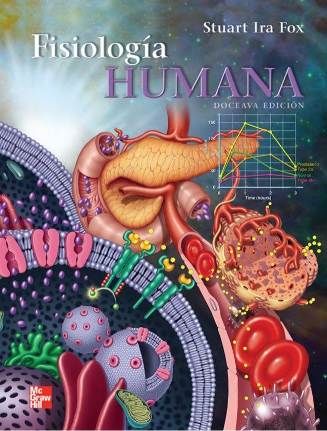 Fisiologia.humana.stuart.fox | por leer | Pinterest