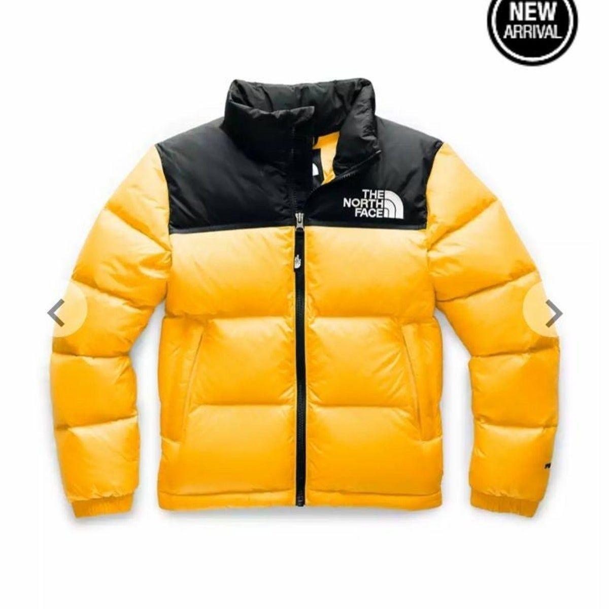 The North Face 1996 Retro Nuptse Youth L Kids North Face Jackets North Face Puffer Jacket Down Jacket [ 1200 x 1200 Pixel ]