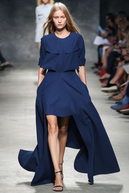 Felipe Oliveira Baptista Spring 2014 Ready-to-Wear Collection Slideshow on Style.com
