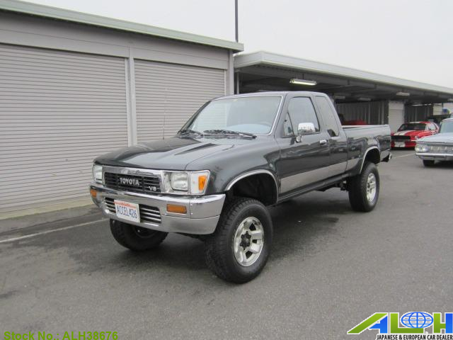 13035 Japan Used 1989 Toyota Hilux Pick Up For Sale Auto Link Holdings Llc Toyota Hilux Toyota Toyota Trucks