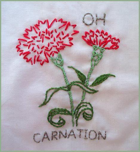 Ohio Scarlet Carnation Ohio Pinterest Ohio Scarlet And Flower