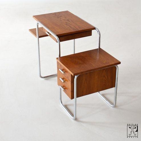 REF 02379 STYLE Bauhaus DESIGNER Marcel Breuer, variant