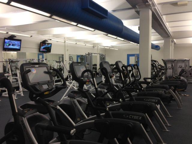 Newly Renovated Wellness Center Wellness Center Renovations Scranton