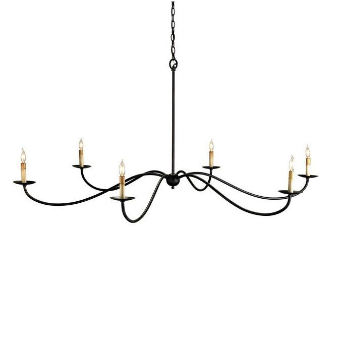 Wrought Iron Small Chandlier Hampton Wrought Iron Chandelier