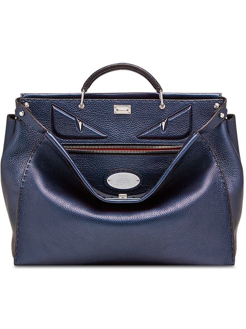 6100e57cb2ec FENDI PEEKABOO REGULAR.  fendi  bags