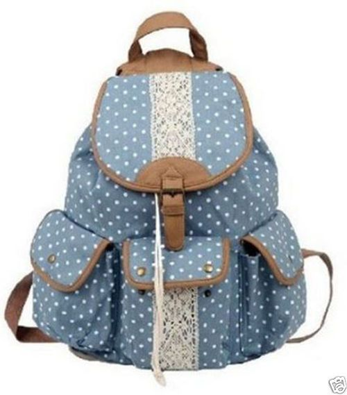 sac vintage sac dos cartable sac rando femme ado fabuleux bags pinterest backpacks. Black Bedroom Furniture Sets. Home Design Ideas