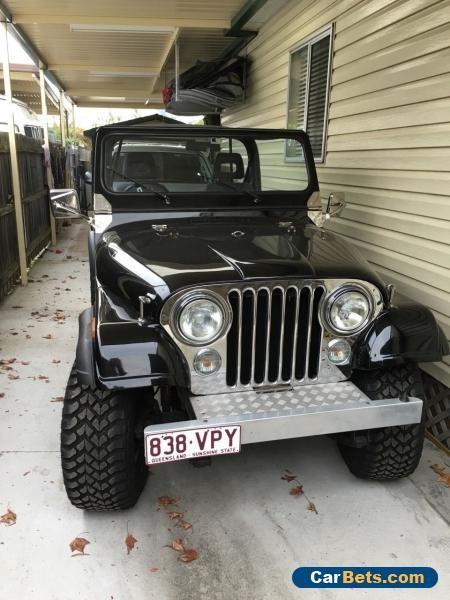 Cars For Sale Tyler Tx >> Jeep CJ7 1976 #jeep #cj #forsale #australia | Cars for ...