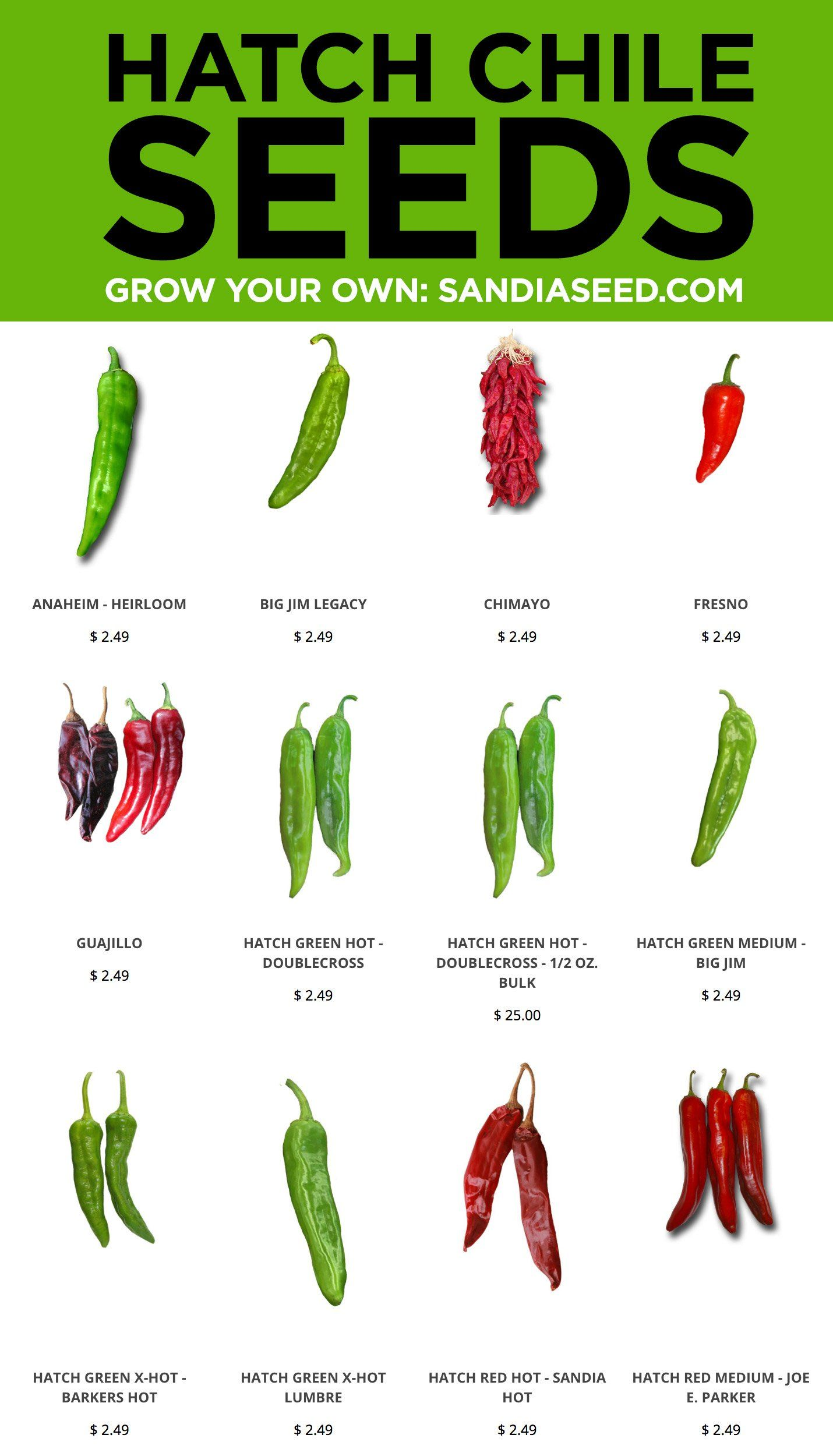 What Makes A Hatch Chile Hatch Read On And Check Out Our Hatch