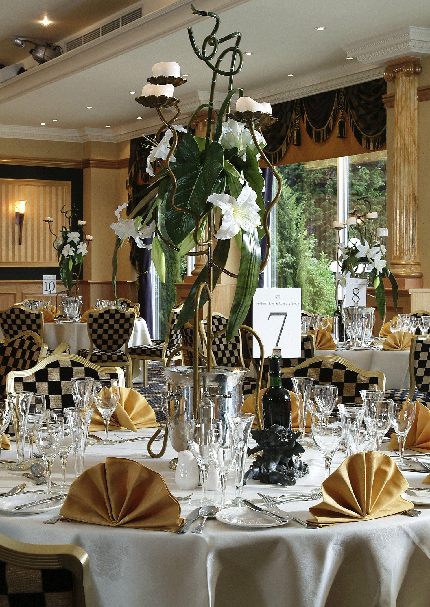 Chester Wedding Venue Queen Hotel