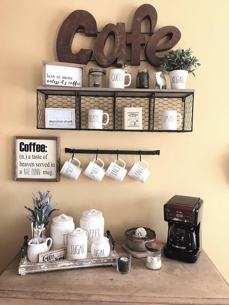 Kaffeebar ☕️ - Möblieren & Bleiben - #Bar #Kaffee #Einrichten #Home - Coffee Ideas - #amp #Bar #bleiben #Coffee #Einrichten #home #ideas #Kaffee #Kaffeebar #Möblieren #coffeebarideas
