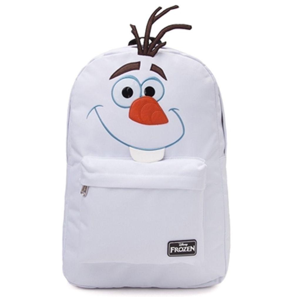 Frozen Olaf Backpack Backpacks Bags