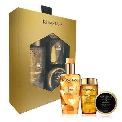 Kerastase Elixir Ultime Holiday Gift Set from Paul Labrecque