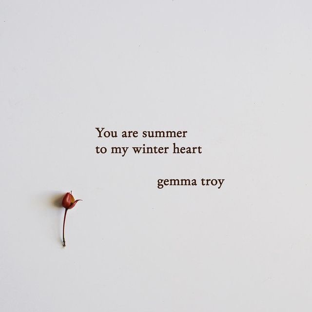 Summer and winter  discovered by flylikeme on We Heart It