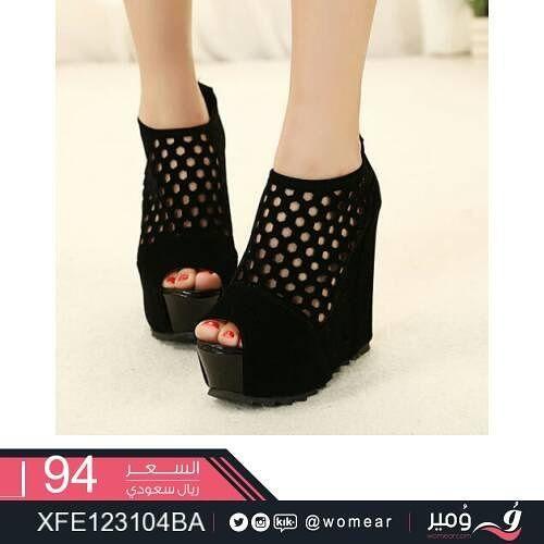 c6f6deb9d احذية #جذابة تكمل طلتك المثالية #جزم #نسائية #شوزات #احذيه #بناتيه ...