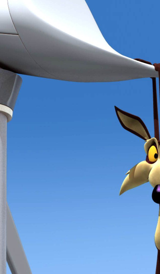 The Looney Tunes Show (TV Series 2011– )