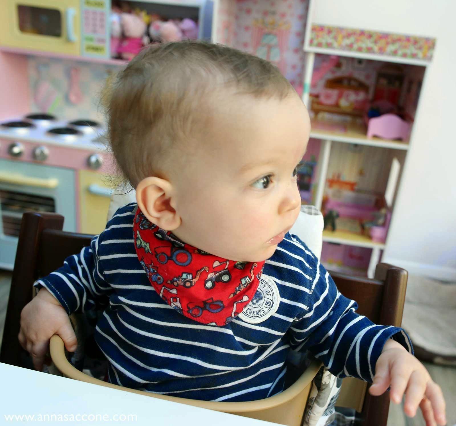 Check Mate Baby Face Baby Clothes Anna Saccone
