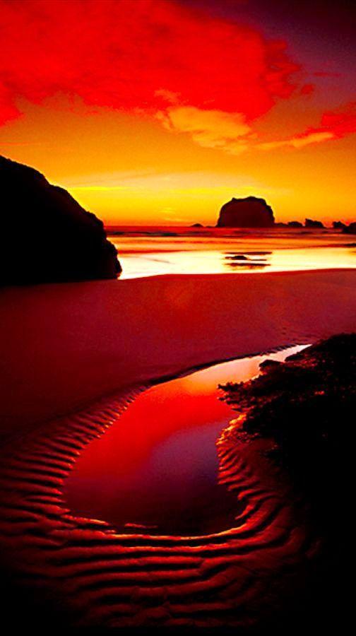 56 Bellos Amaneceres Y Puestas De Sol Fotografa Paisajes