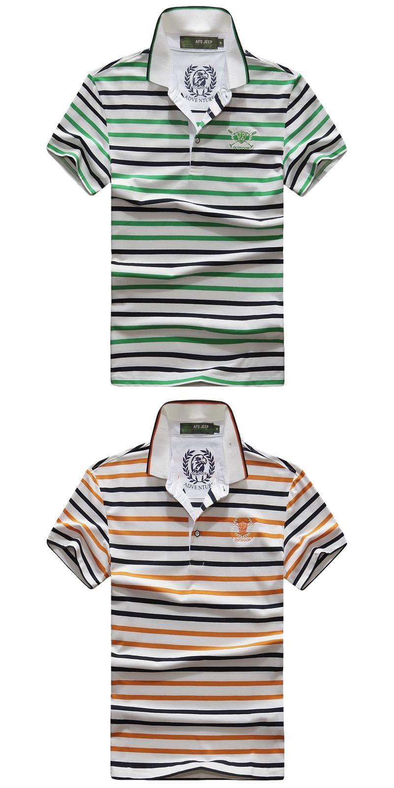 Jeep Polo Shirts