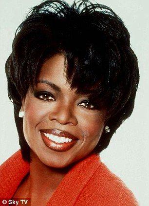 Meet my girls make up free oprah winfrey shows off her wig hair style urmus Image collections