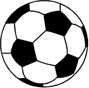 Dessin ballon de foot bricolage pinterest - Comment degonfler un ballon ...