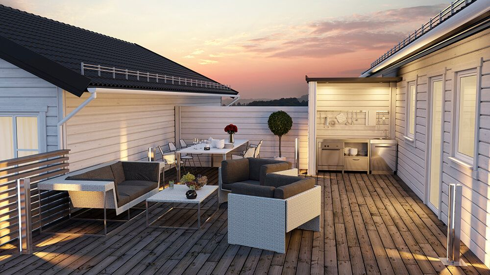 53 Top Of The World Rooftop Patio Ideas Photos Outdoor Kitchen Design Rooftop Patio Patio