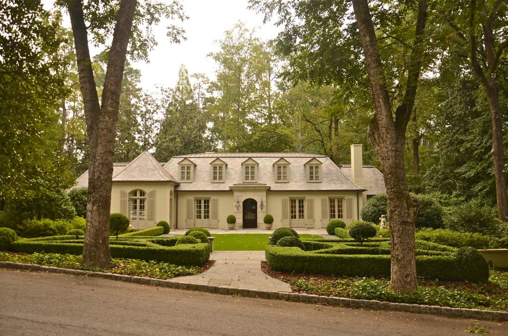 House Crush With Curb Appeal Curb Appeal House Exterior French Style Homes