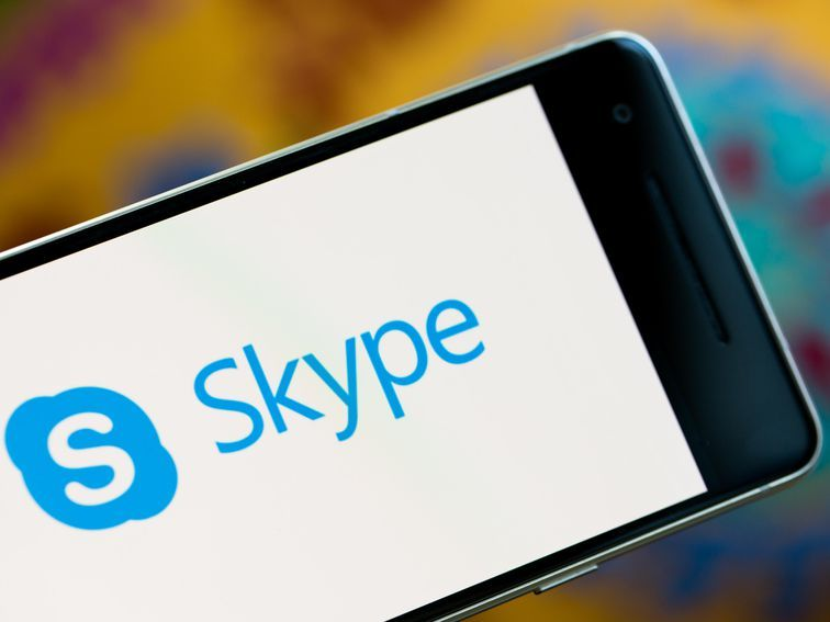Skype chat online-dating