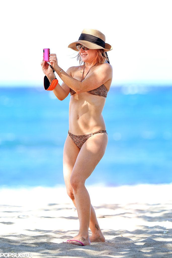 Hot alyson hannigan bikini All above