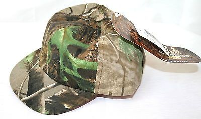 Realtree camo camouflage boys infant toddler hat ballcap - nwt ... 745b4066f95