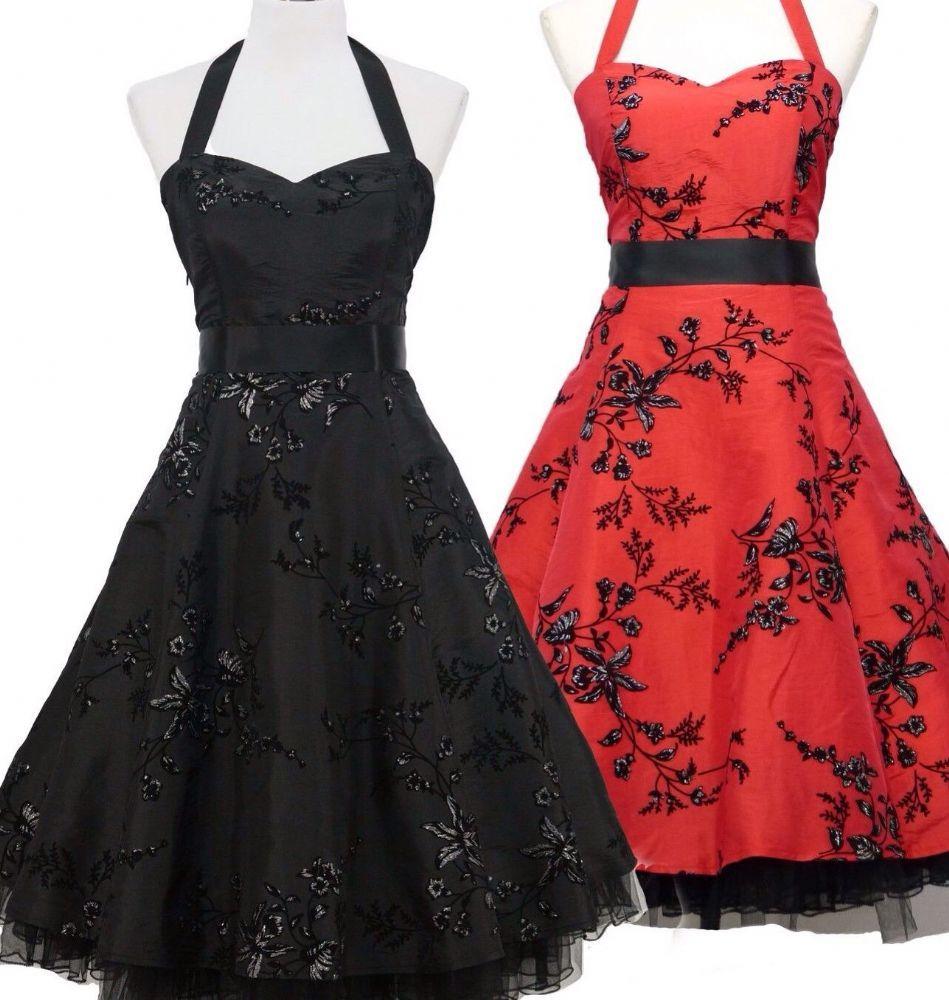 Black sparkle halter neck s prom dress character design