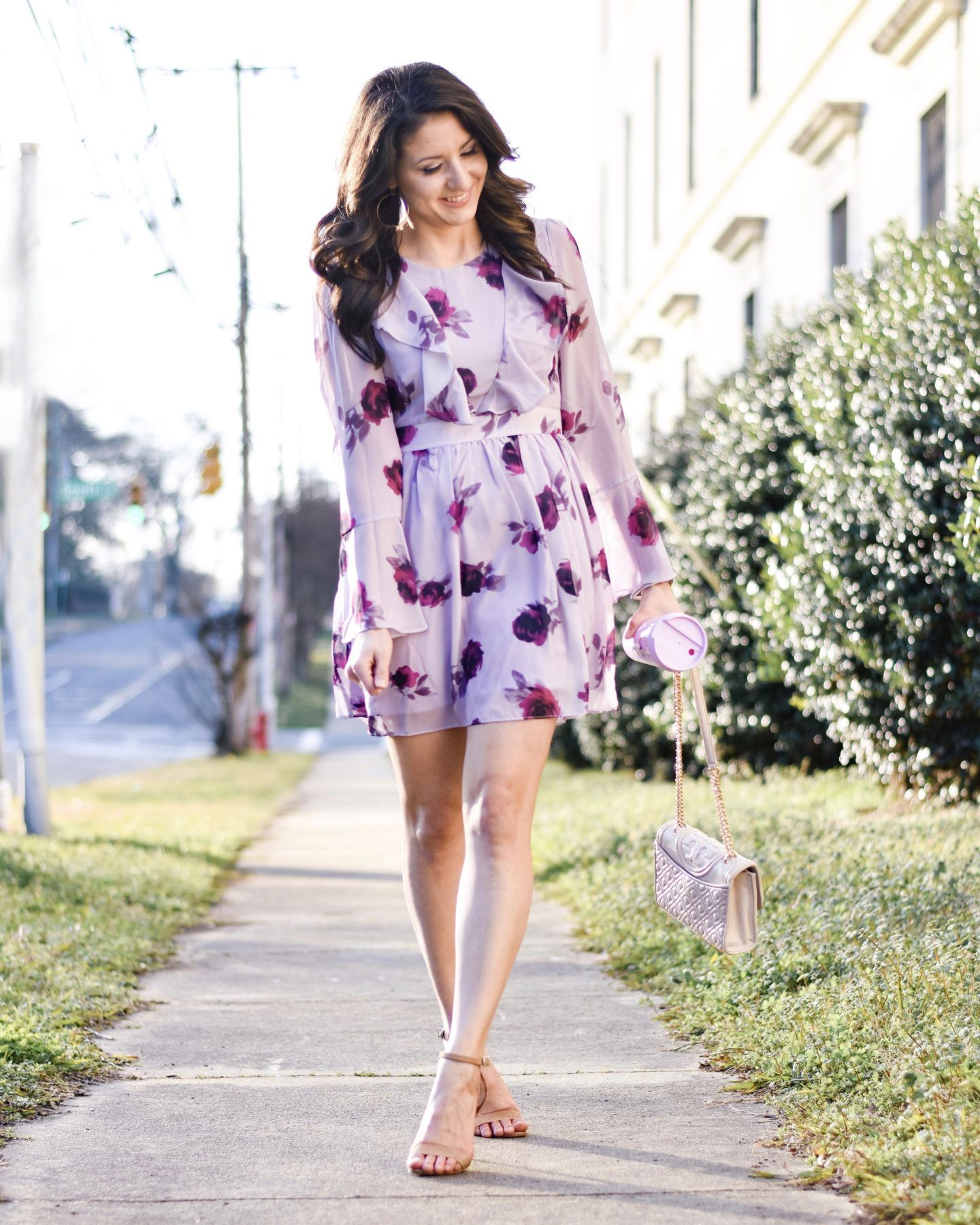 Spring 5 Fashion Trends - Fifteen Minutes To Flawless  Womens