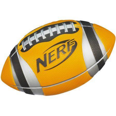 Nerf Sports Dude Perfect PerfectSmash Football