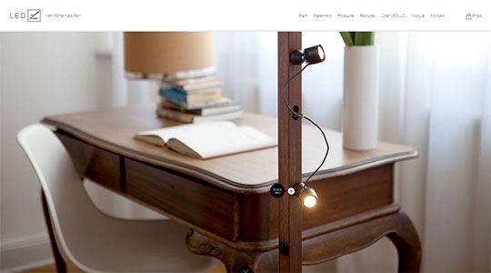 New Site : LED Luc http://www.csslight.com/website/7503/LED-Luc