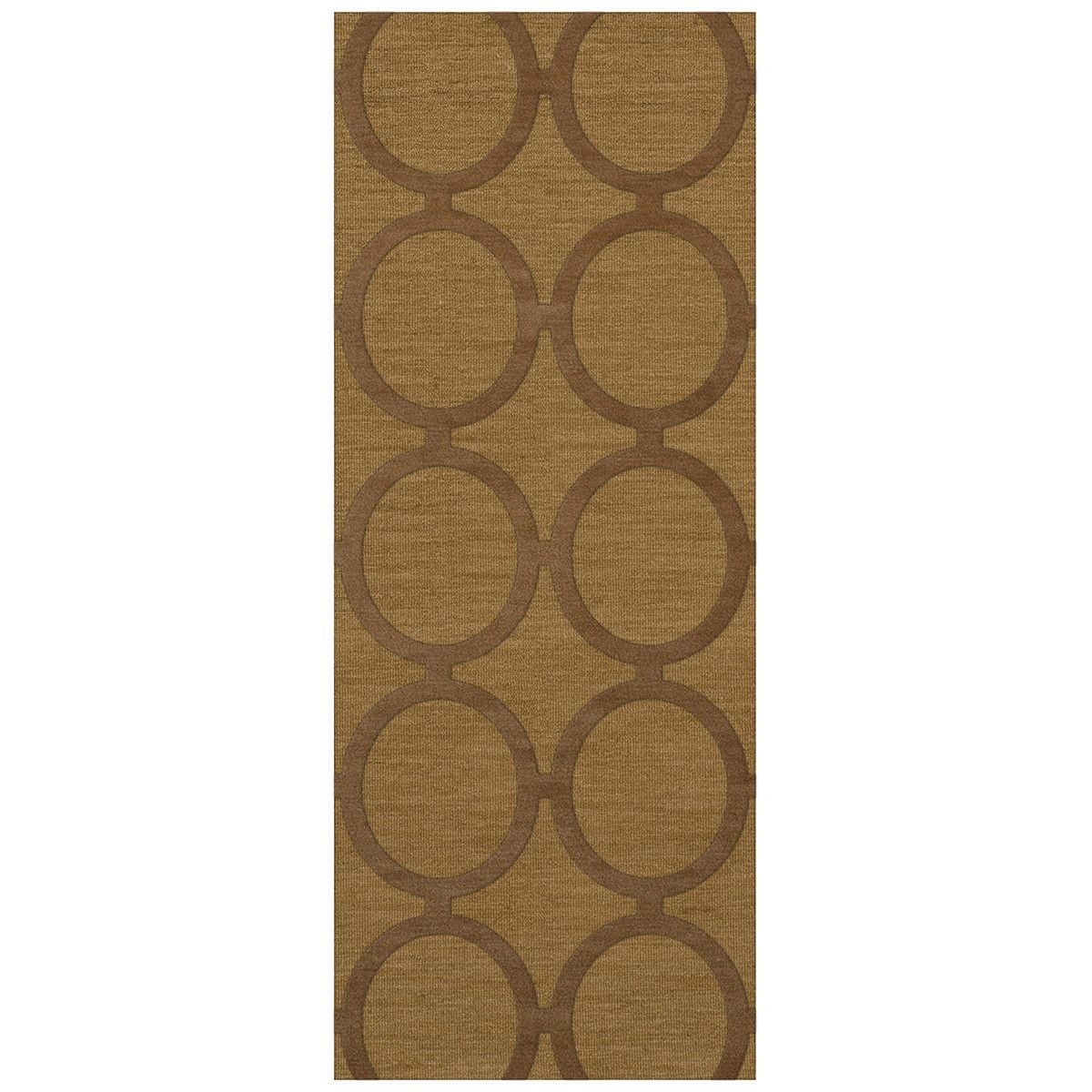 Dalyn Rugs Dover DV14 Gold Dust Area Rug