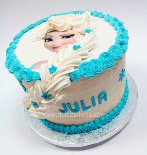 tarta de crema chicas ftv