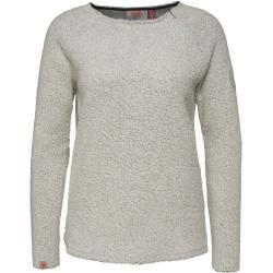 Photo of Varg Women 's Faroe Wool Sweatshirt (Größe S, Weiß)