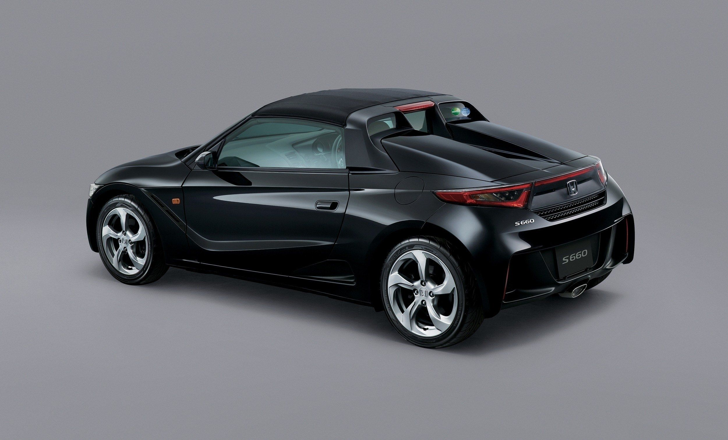 2019 Honda S660 Review and Specs - Motor Show Girls