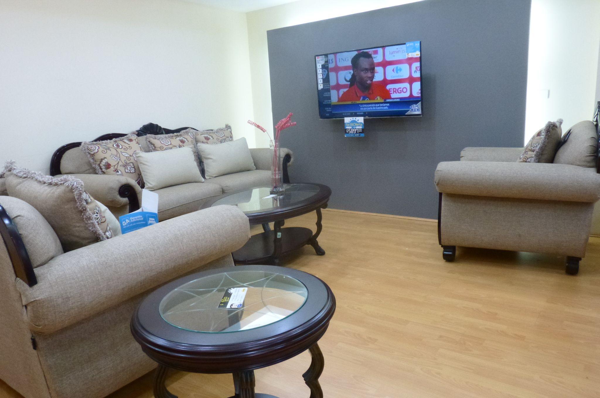 Pin by la curacao on comodidad y descanso muebles sala for Saga falabella muebles de sala ofertas