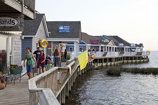 Duck Beach Nc Outer Banks North Carolina Pinterest Outer Banks Vacation Duck Outer