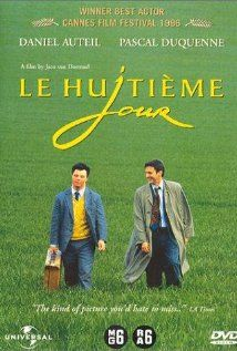 Film: The Eighth Day (1996)  We will watch this in French III