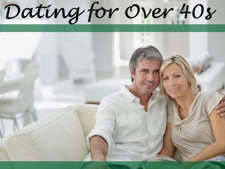 Online-dating für menschen über 40