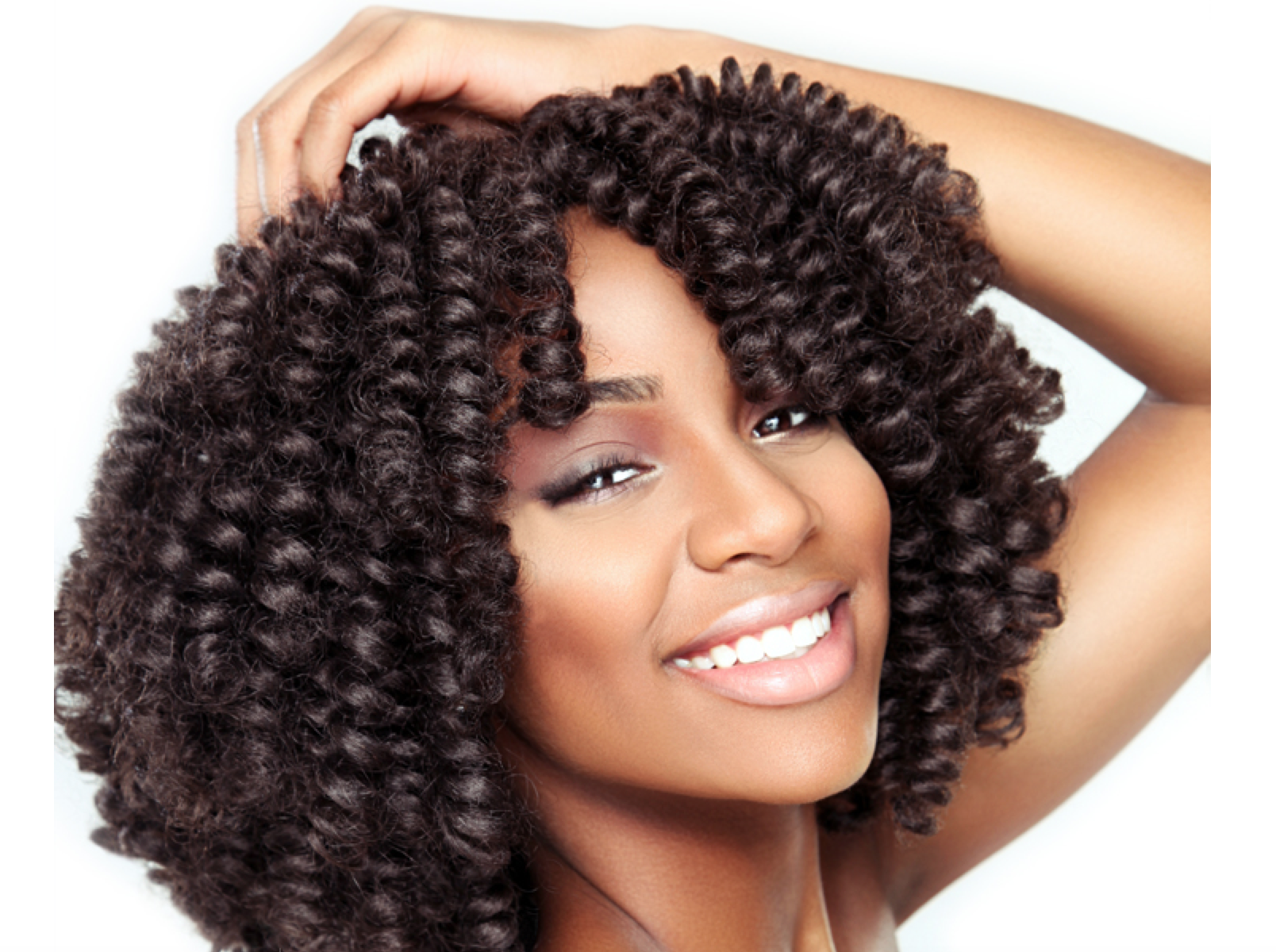 Natural Hair Weave Medium Natural Hairstyles Pinterest Hair